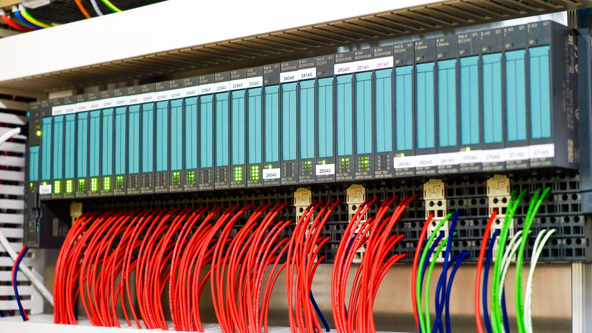 Commercial Building Automation | Air-Ref Co  Inc