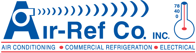 Air-Ref Co. Inc.